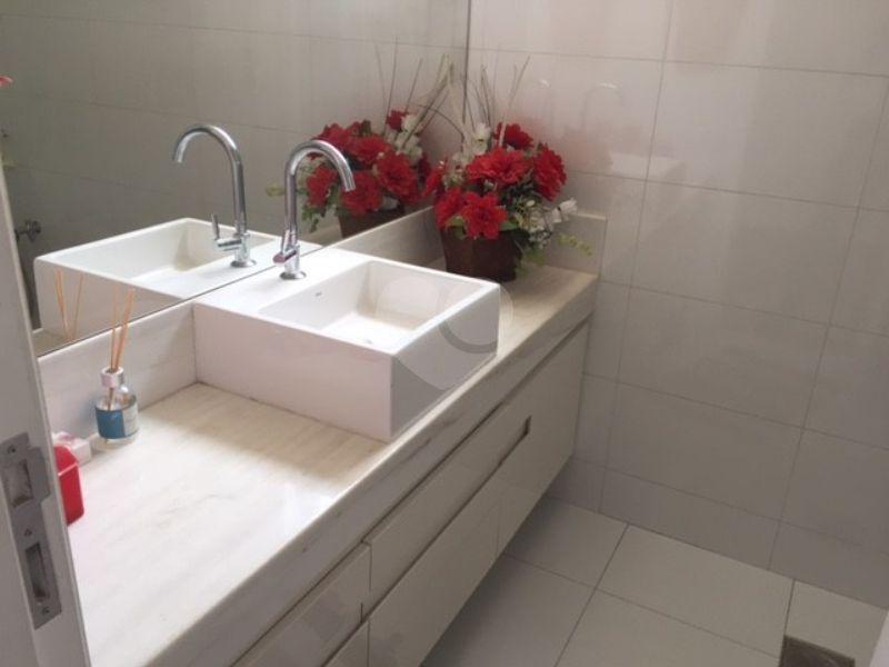 Venda Apartamento Belo Horizonte Grajaú REO288391 20