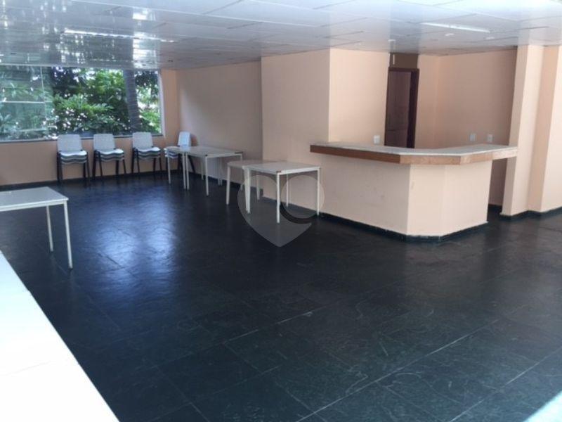 Venda Apartamento Belo Horizonte Grajaú REO288391 29