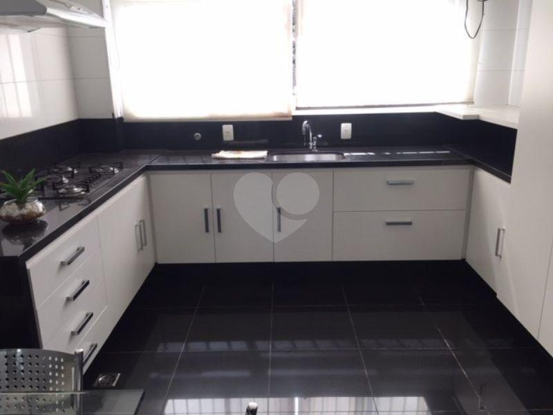 Venda Apartamento Belo Horizonte Grajaú REO288391 14