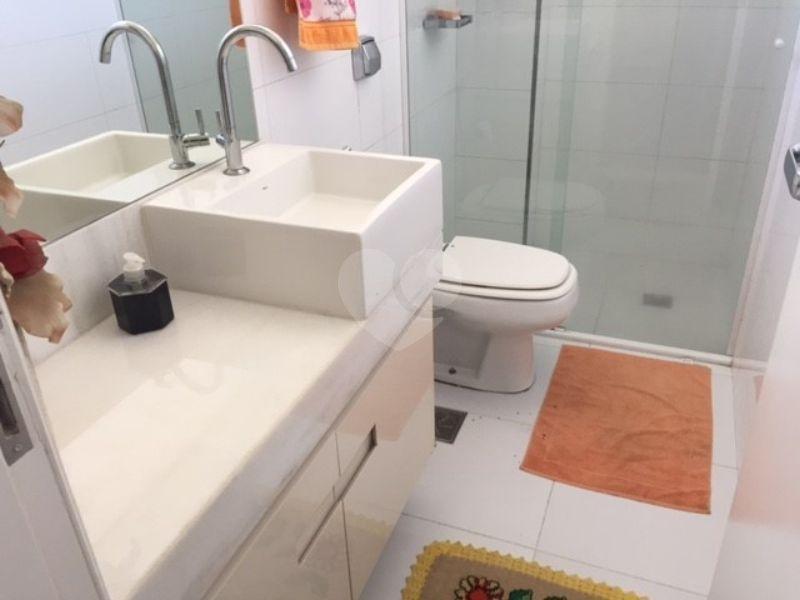 Venda Apartamento Belo Horizonte Grajaú REO288391 19