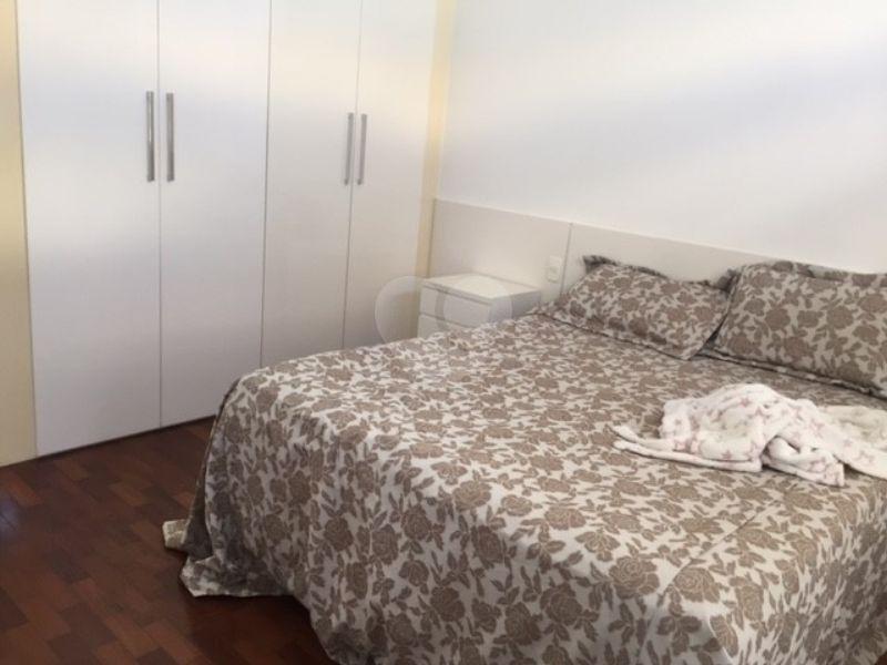 Venda Apartamento Belo Horizonte Grajaú REO288391 1