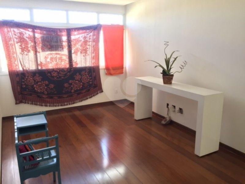 Venda Apartamento Belo Horizonte Grajaú REO288391 2