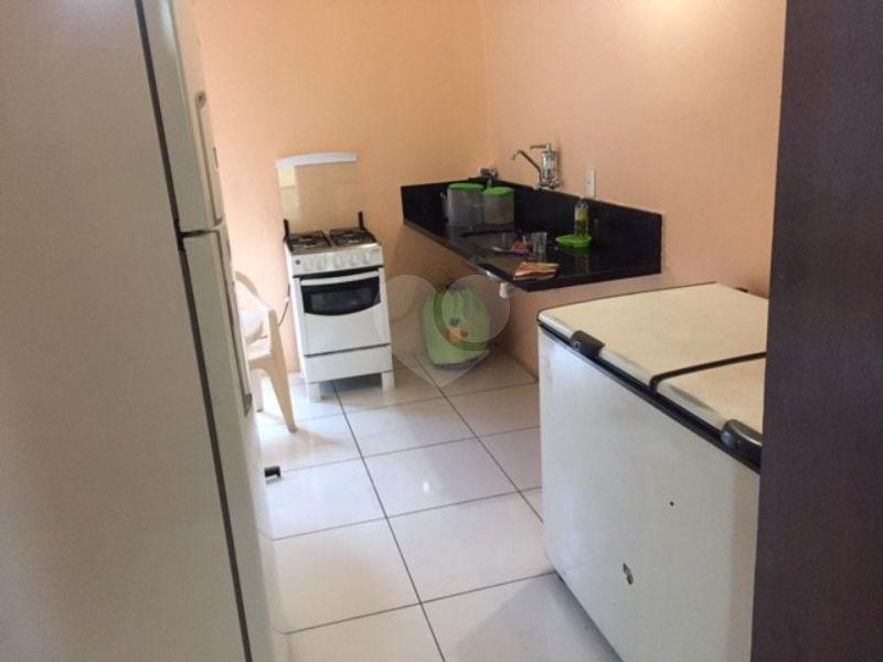 Venda Apartamento Belo Horizonte Grajaú REO288391 22