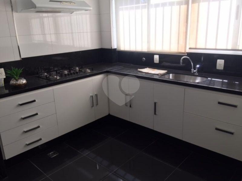 Venda Apartamento Belo Horizonte Grajaú REO288391 13