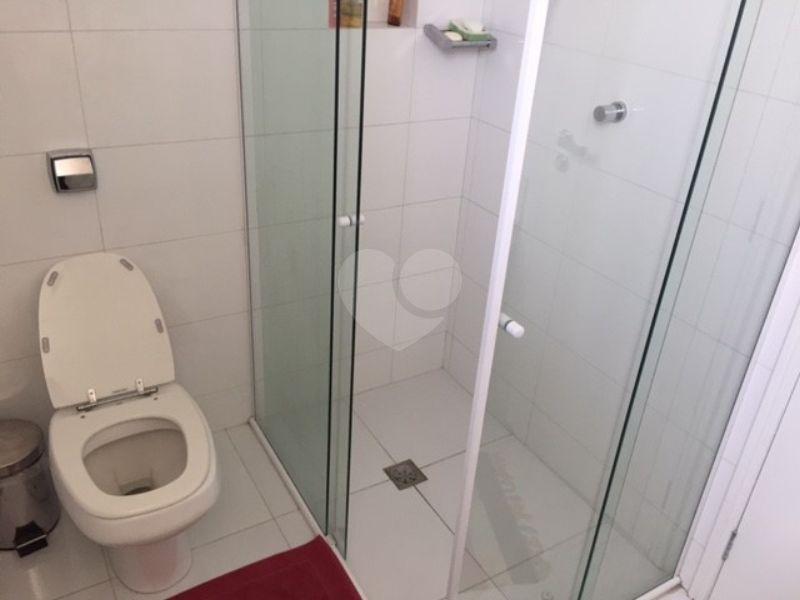 Venda Apartamento Belo Horizonte Grajaú REO288391 18