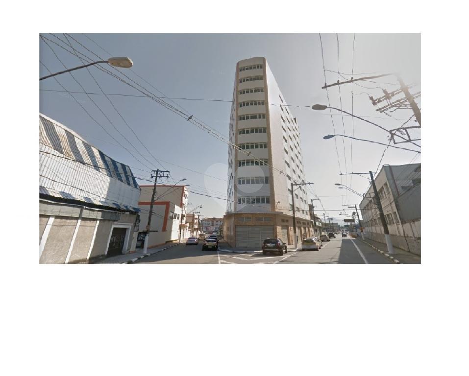 Aluguel Salas São Vicente Centro REO288469 10