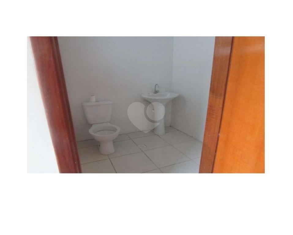 Aluguel Salas São Vicente Centro REO288469 14