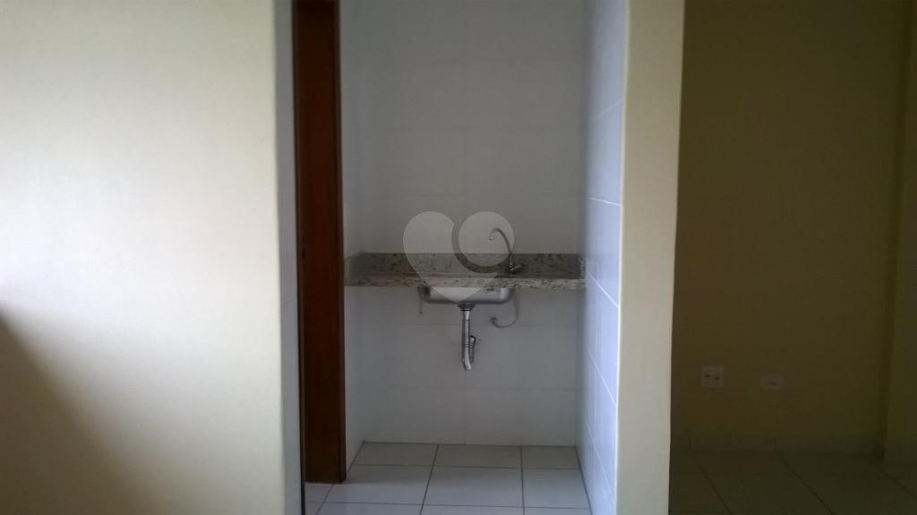 Aluguel Salas São Vicente Centro REO288470 8