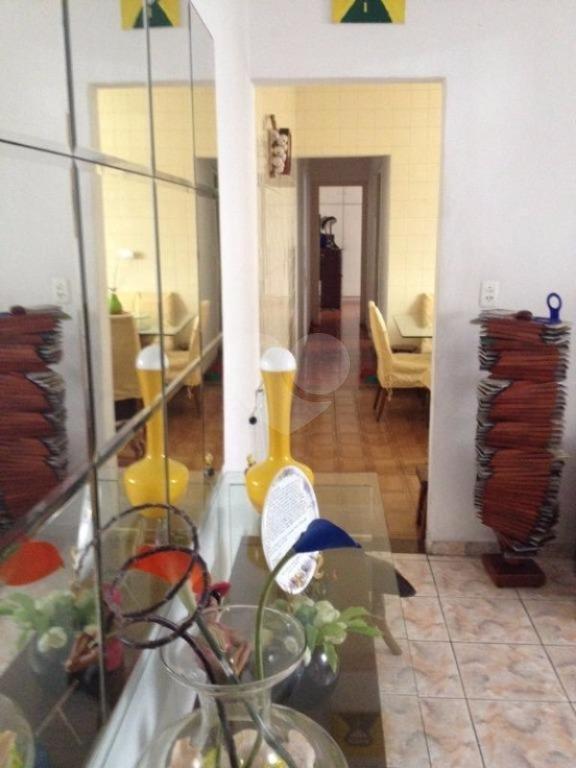 Venda Casa São Vicente Jardim Independência REO288474 2