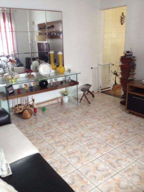 Venda Casa São Vicente Jardim Independência REO288474 10