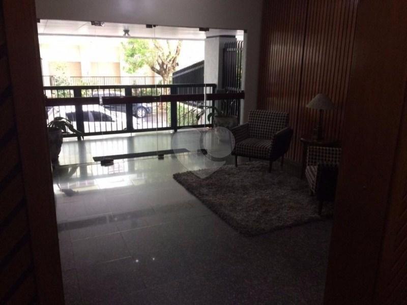 Venda Apartamento São Vicente Centro REO288518 22
