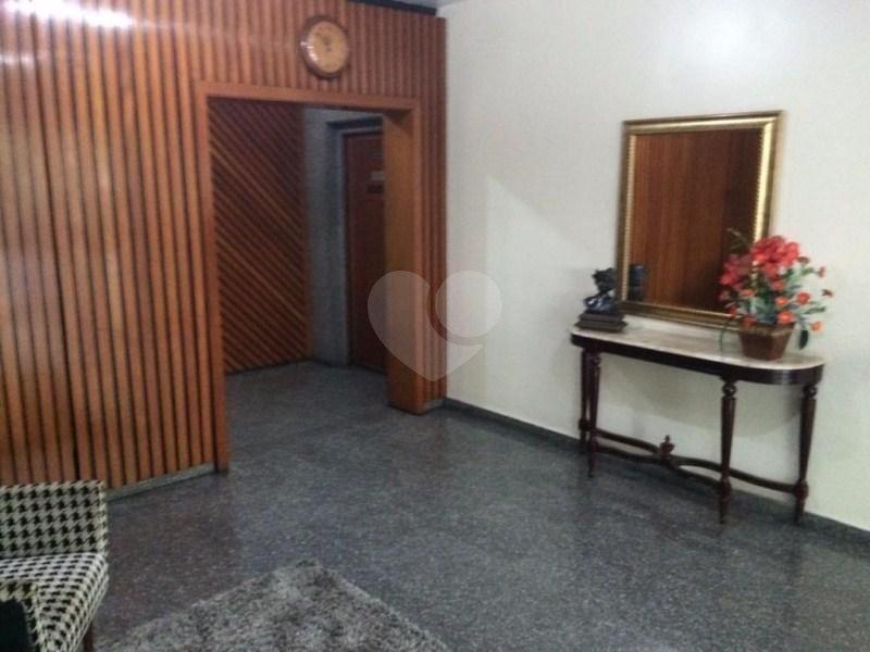 Venda Apartamento São Vicente Centro REO288518 21