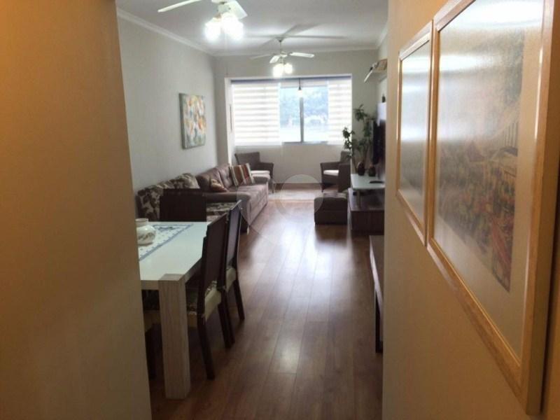 Venda Apartamento São Vicente Centro REO288518 3