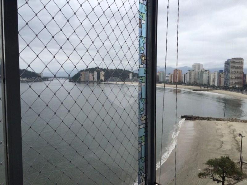 Venda Apartamento São Vicente Centro REO288518 5
