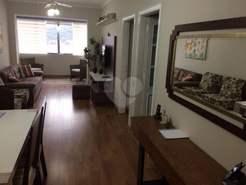 Venda Apartamento São Vicente Centro REO288518 4