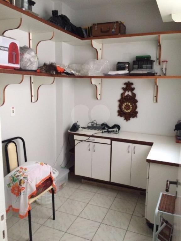 Venda Apartamento São Vicente Centro REO288518 18