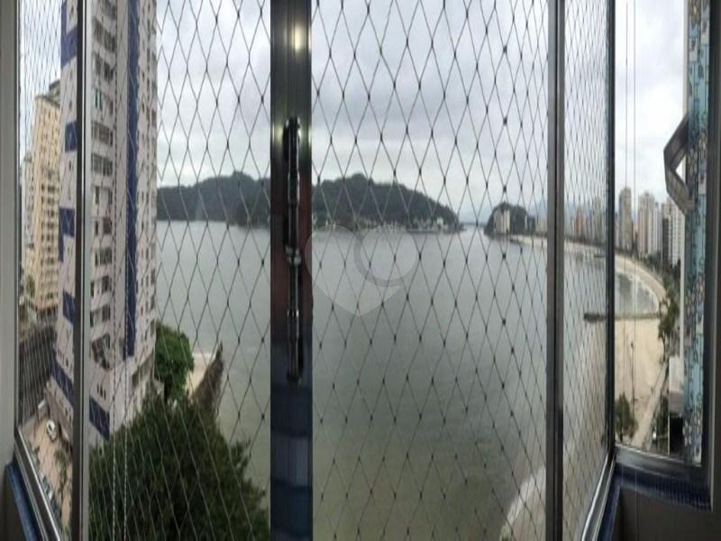 Venda Apartamento São Vicente Centro REO288518 15