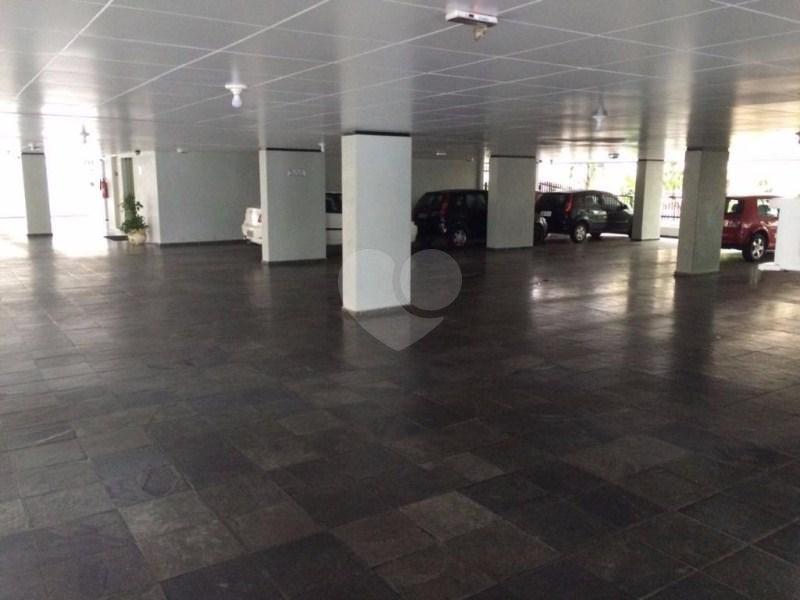 Venda Apartamento São Vicente Centro REO288518 24