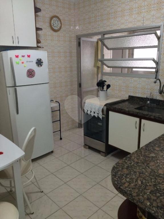 Venda Apartamento São Vicente Centro REO288518 16