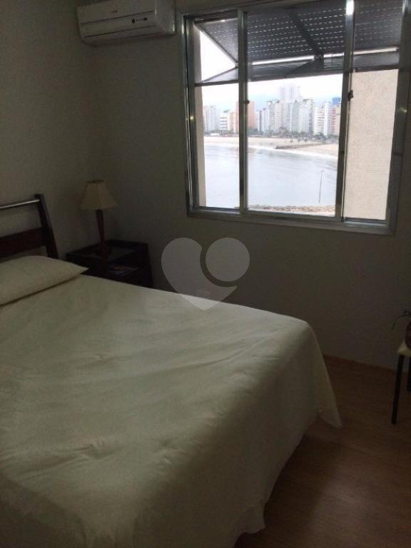 Venda Apartamento São Vicente Centro REO288518 12