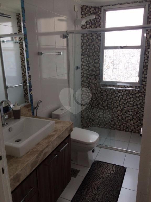 Venda Apartamento São Vicente Centro REO288518 7