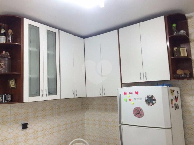 Venda Apartamento São Vicente Centro REO288518 19