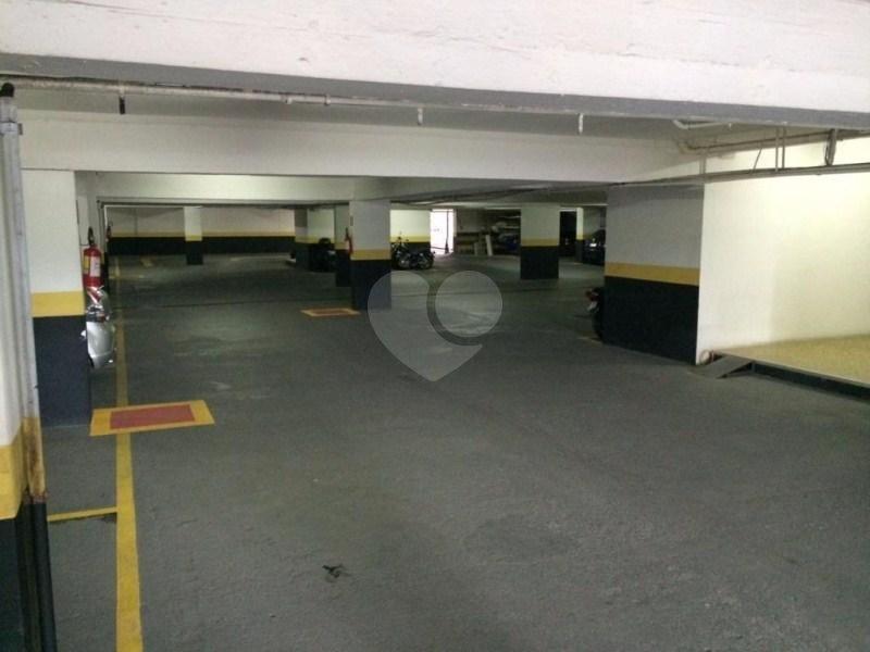 Venda Apartamento São Vicente Centro REO288518 26