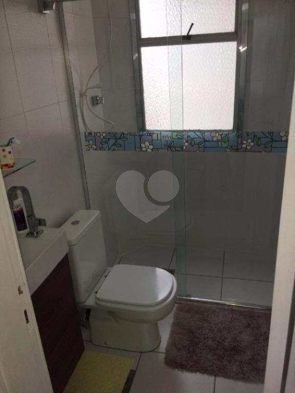 Venda Apartamento São Vicente Centro REO288518 13