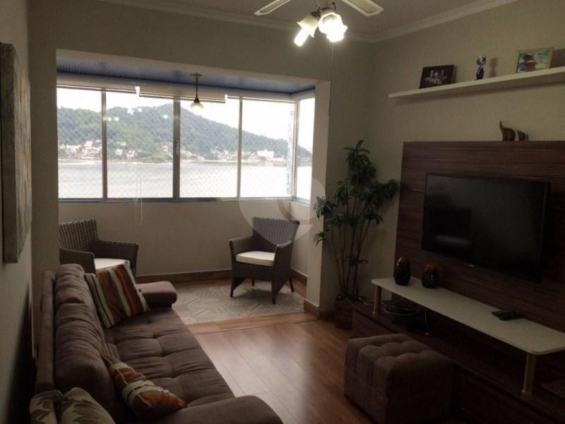 Venda Apartamento São Vicente Centro REO288518 1
