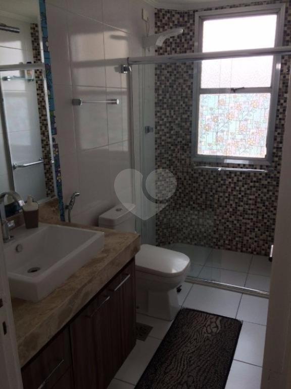 Venda Apartamento São Vicente Centro REO288518 8