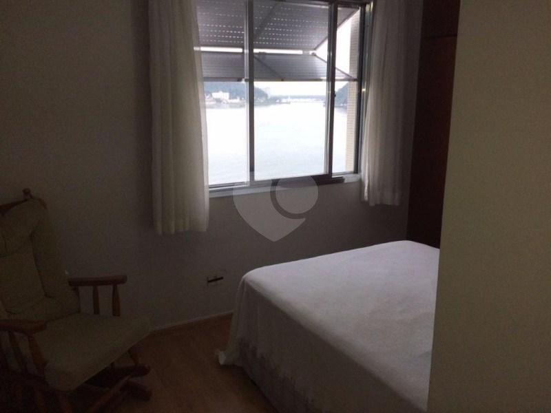 Venda Apartamento São Vicente Centro REO288518 11