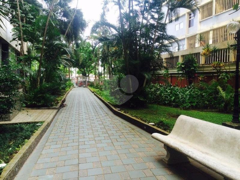 Venda Apartamento São Vicente Itararé REO288534 25