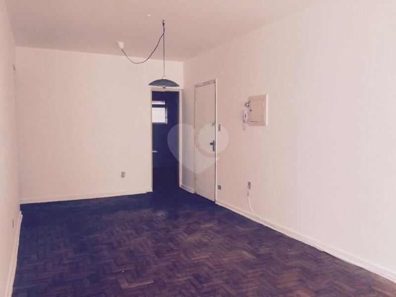 Venda Apartamento São Vicente Itararé REO288534 4