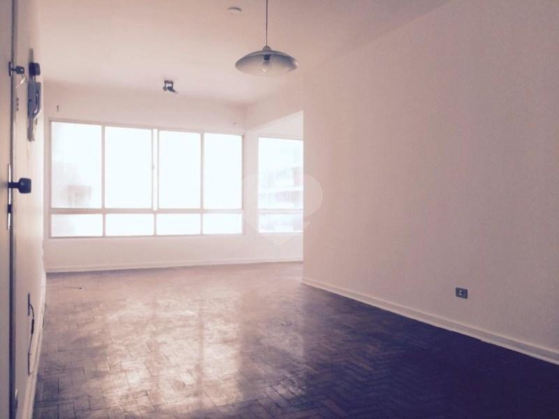 Venda Apartamento São Vicente Itararé REO288534 2