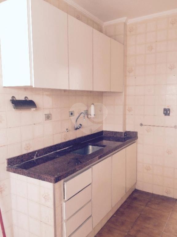 Venda Apartamento São Vicente Itararé REO288534 10
