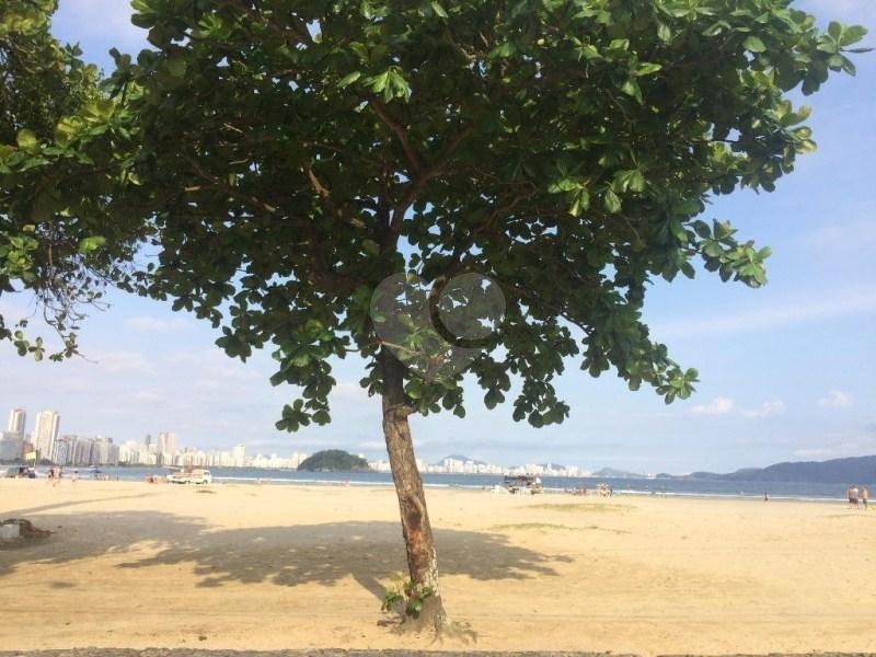 Venda Apartamento São Vicente Itararé REO288534 27