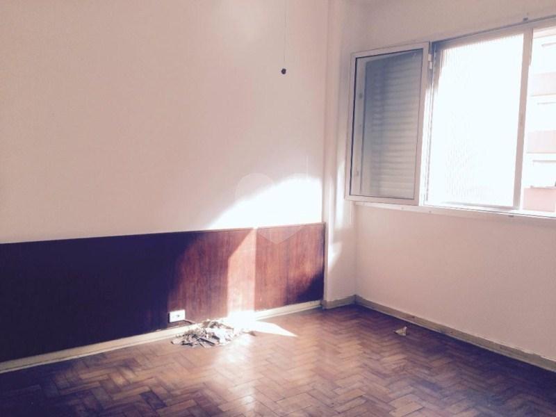 Venda Apartamento São Vicente Itararé REO288534 9