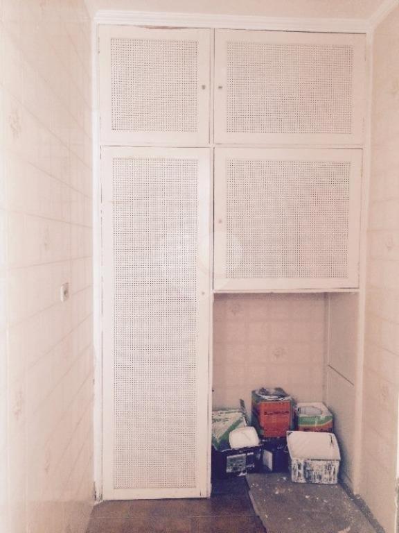 Venda Apartamento São Vicente Itararé REO288534 16