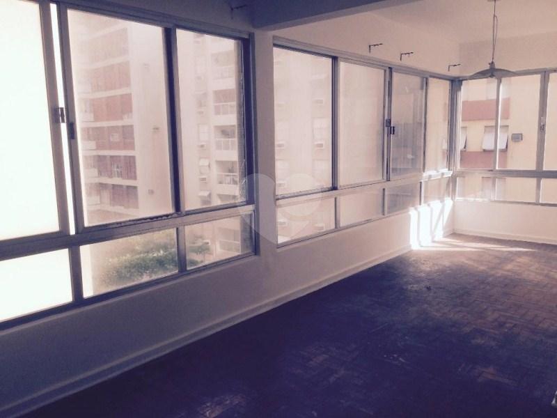Venda Apartamento São Vicente Itararé REO288534 3