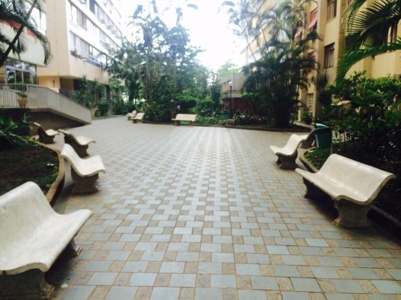 Venda Apartamento São Vicente Itararé REO288534 22