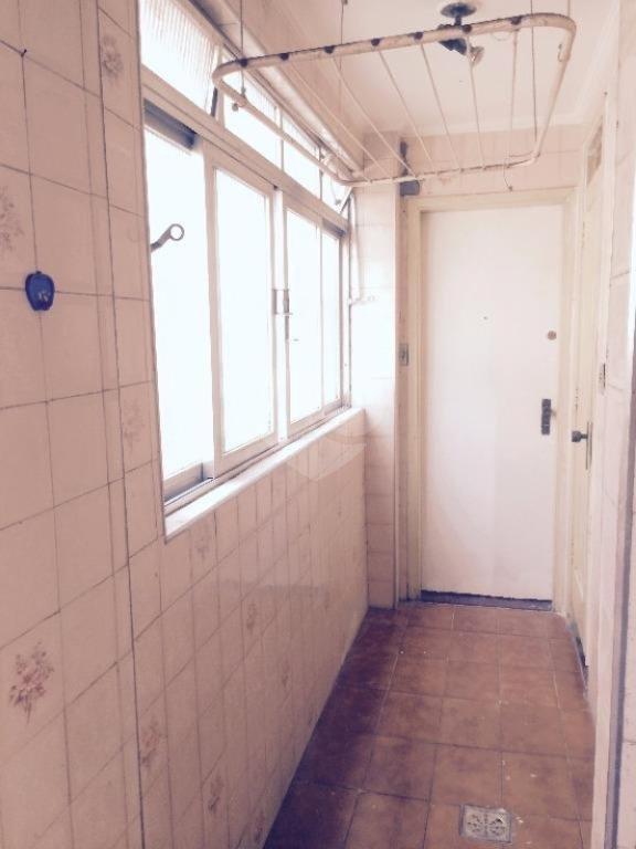Venda Apartamento São Vicente Itararé REO288534 12
