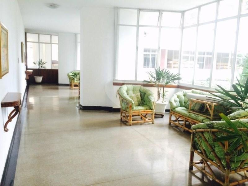 Venda Apartamento São Vicente Itararé REO288534 19