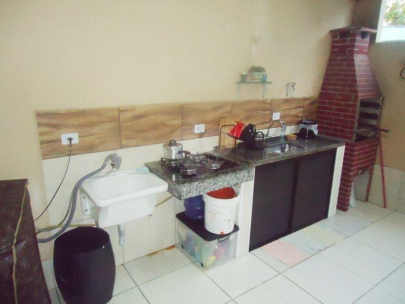 Venda Casa Praia Grande Maracanã REO288575 15
