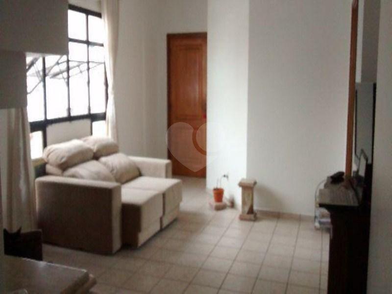 Venda Cobertura Santos Pompéia REO288762 3