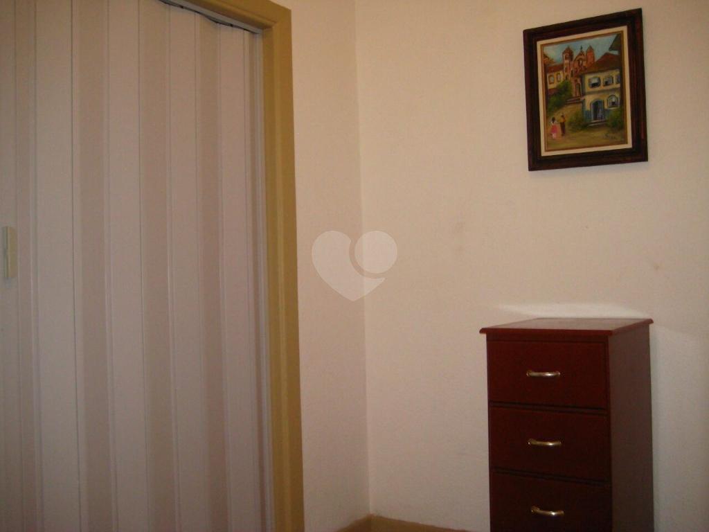 Venda Apartamento Santos Boqueirão REO288812 6