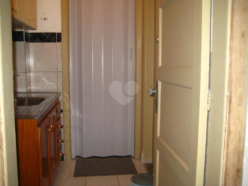 Venda Apartamento Santos Boqueirão REO288812 3