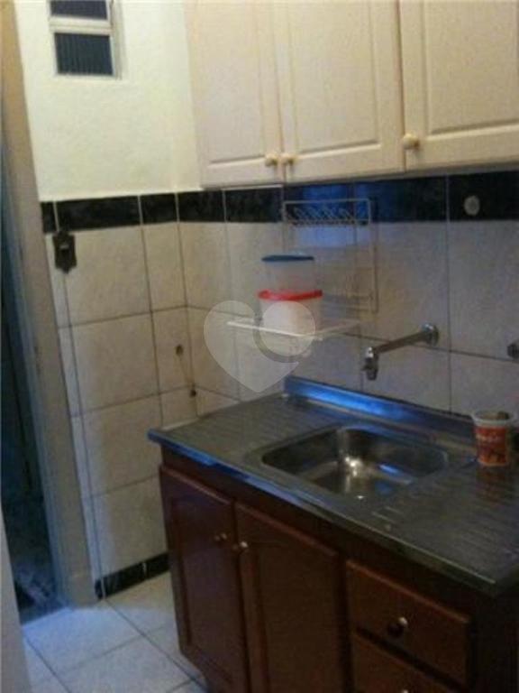 Venda Apartamento Santos Boqueirão REO288812 13