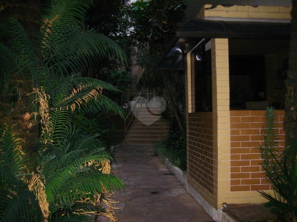 Venda Apartamento Santos Boqueirão REO288812 12