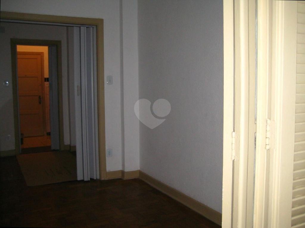 Venda Apartamento Santos Boqueirão REO288812 7