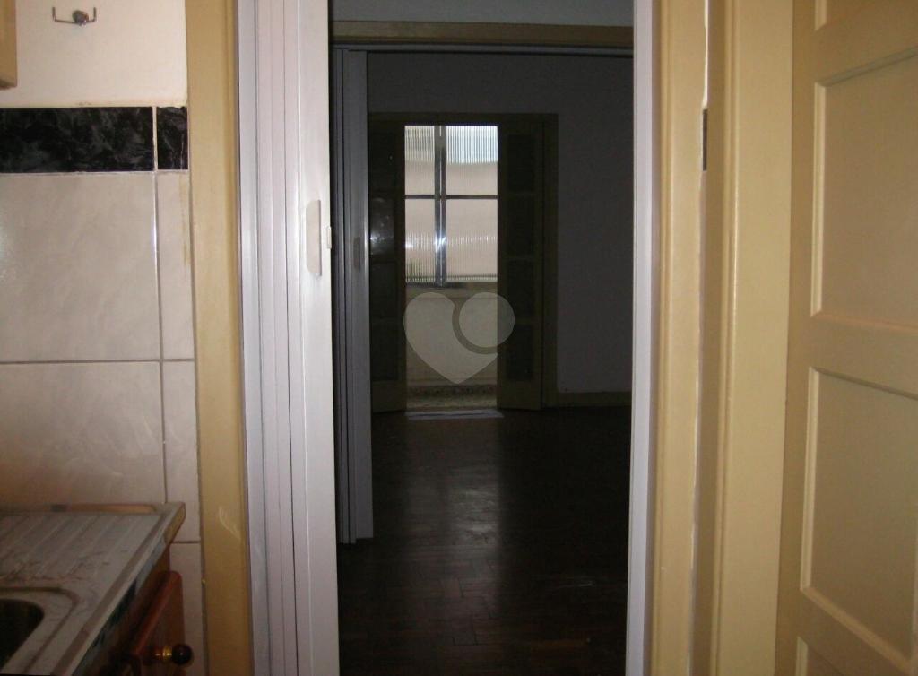 Venda Apartamento Santos Boqueirão REO288812 2